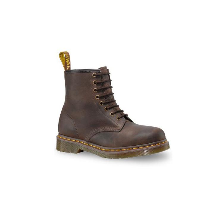 Sepatu Dr Martens 1460 Grizzly yang Tangguh